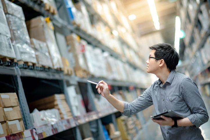 ¿Qué hace un SupplyChain Manager?