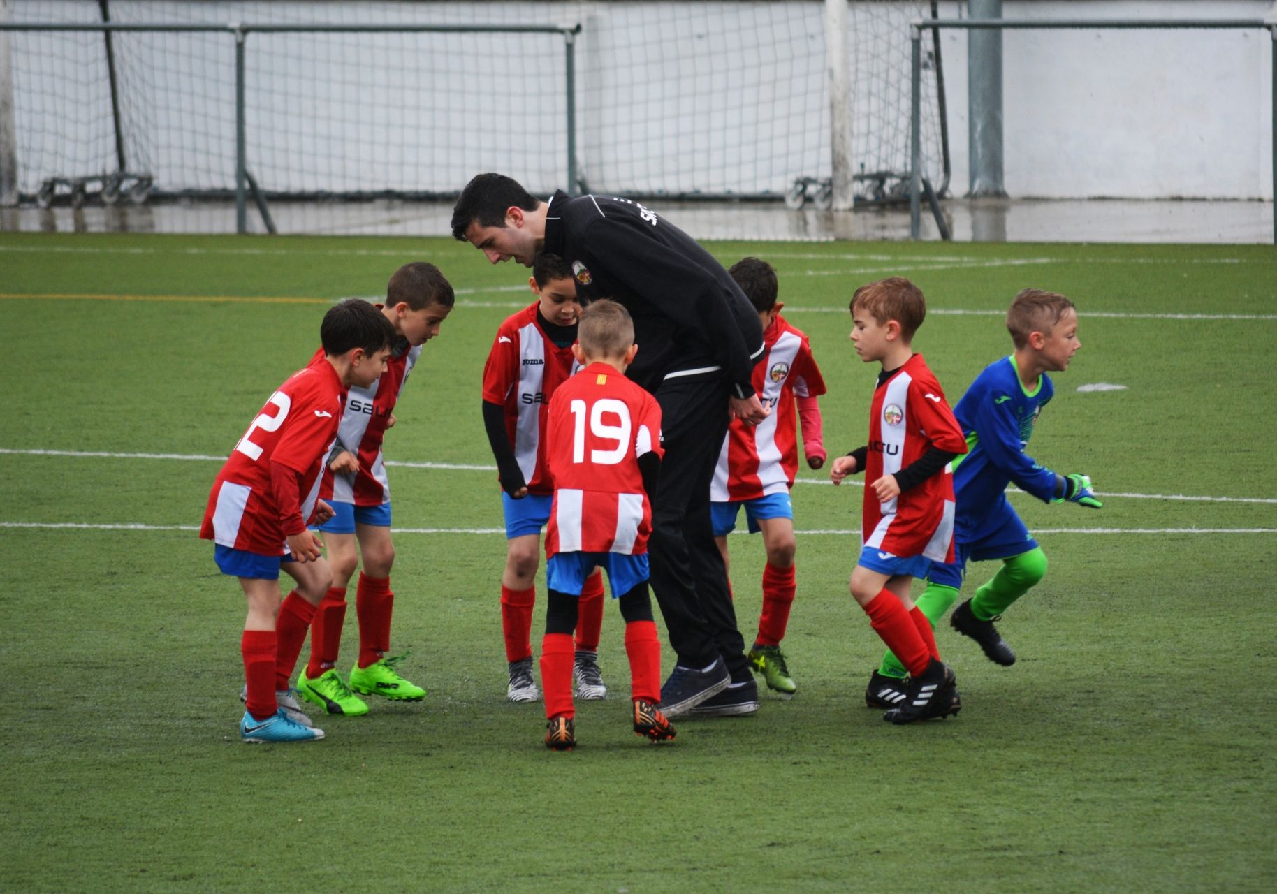 ¿A qué se dedica un coach deportivo?