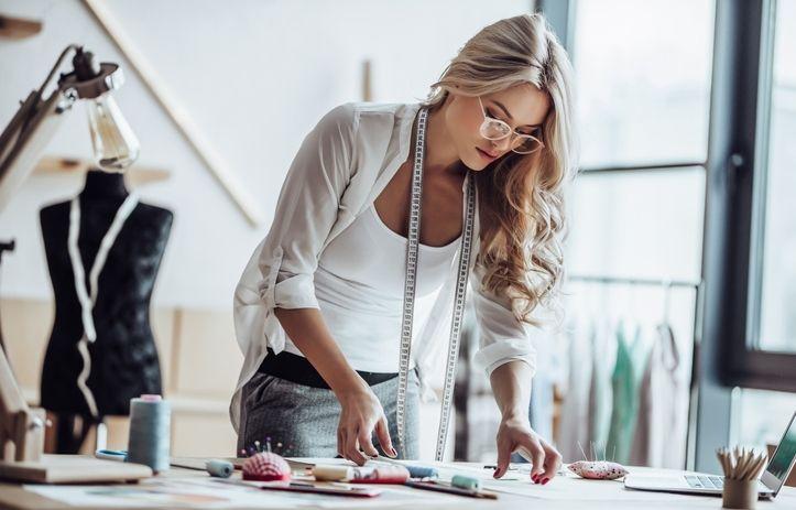 Moda y complementos: ¿cómo plantear tus primeros proyectos?