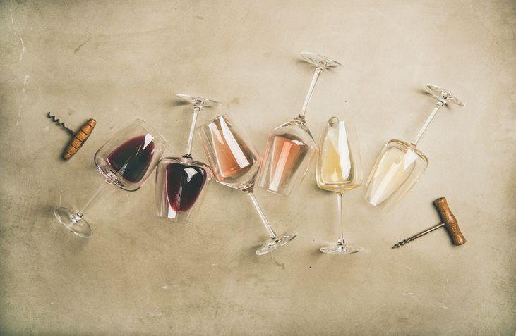 Cata de vinos, una pericia para revelar