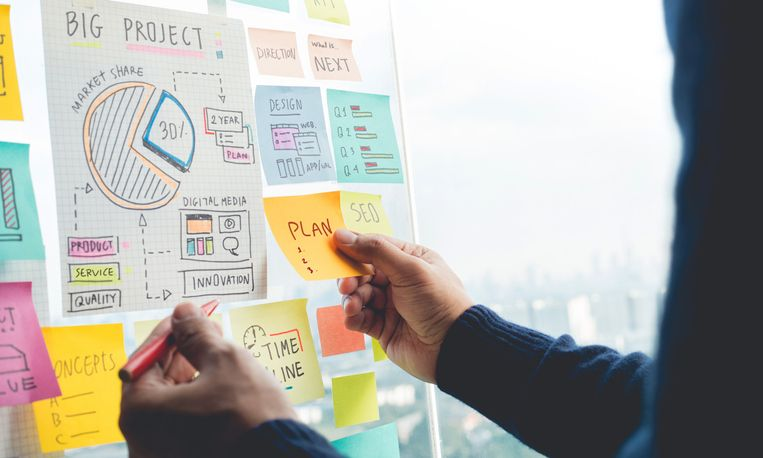 ¿En qué consiste un plan de marketing y cuándo usarlo?