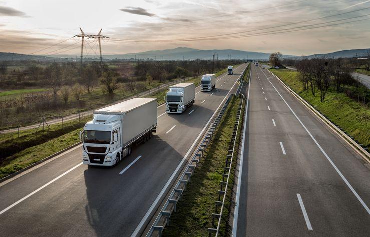La falta de personal cualificado frena el crecimiento del sector transporte