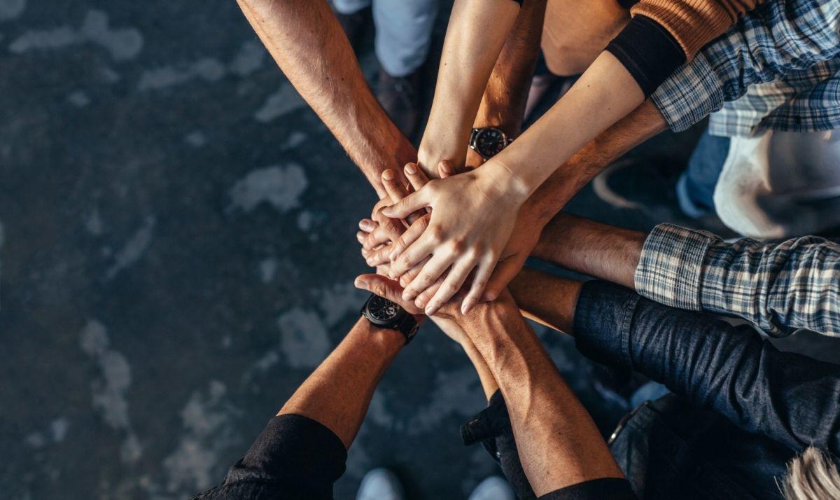 Teamwork: una dinámica provechosa para ejectuar proyectos
