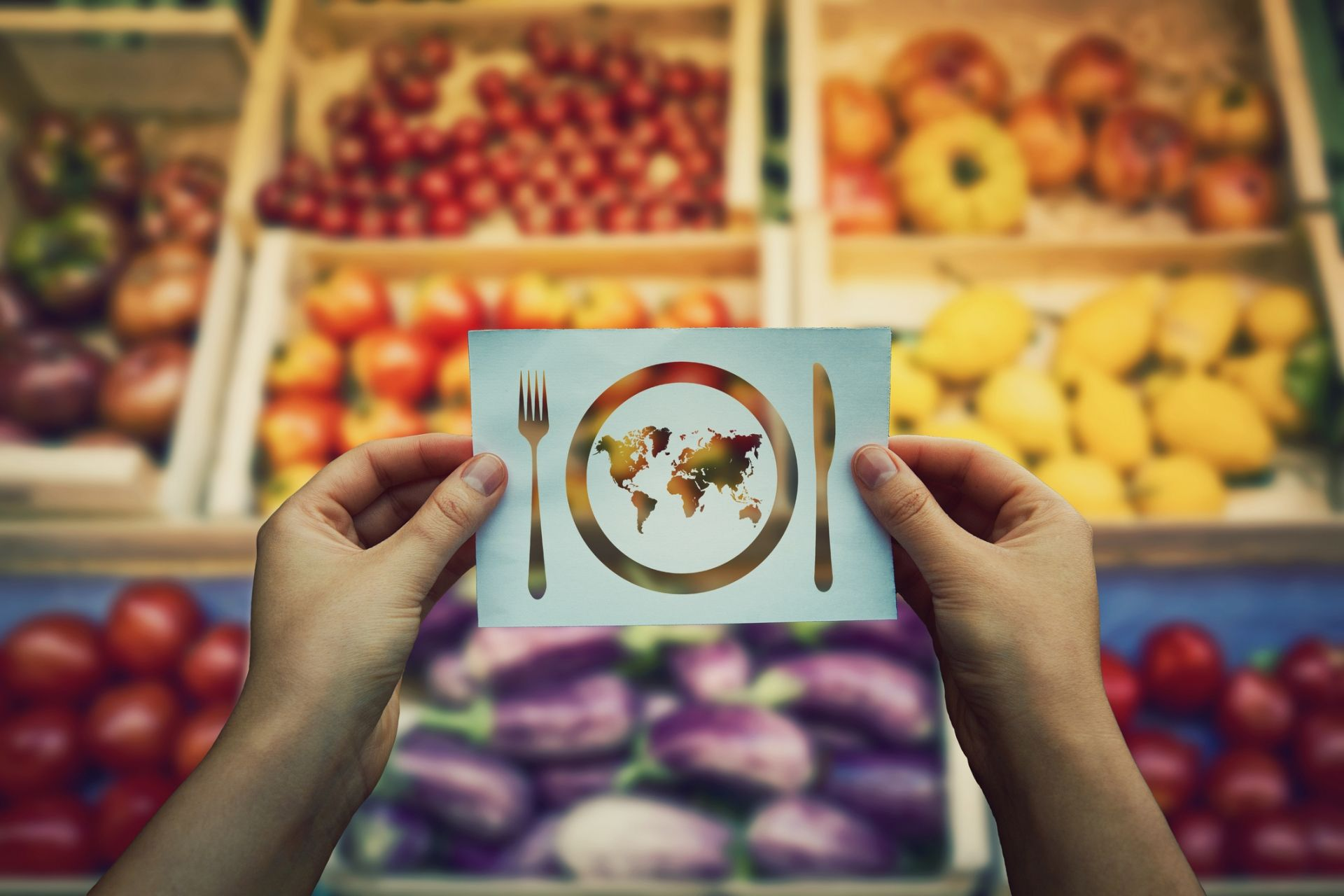 Comida universal, ¿en qué lugares se come mejor?