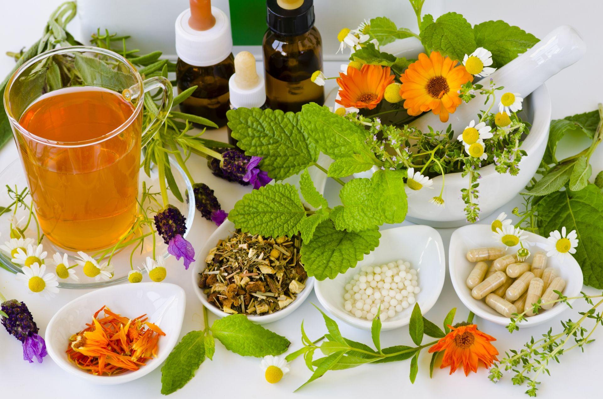 Medicamentos homeopáticos para el agobio y la tensión