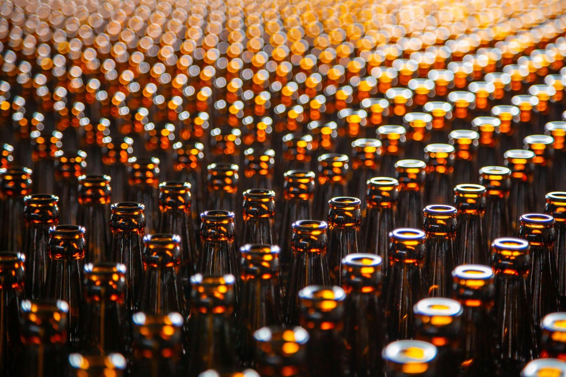 Recomendaciones para embotellar cerveza artesanal