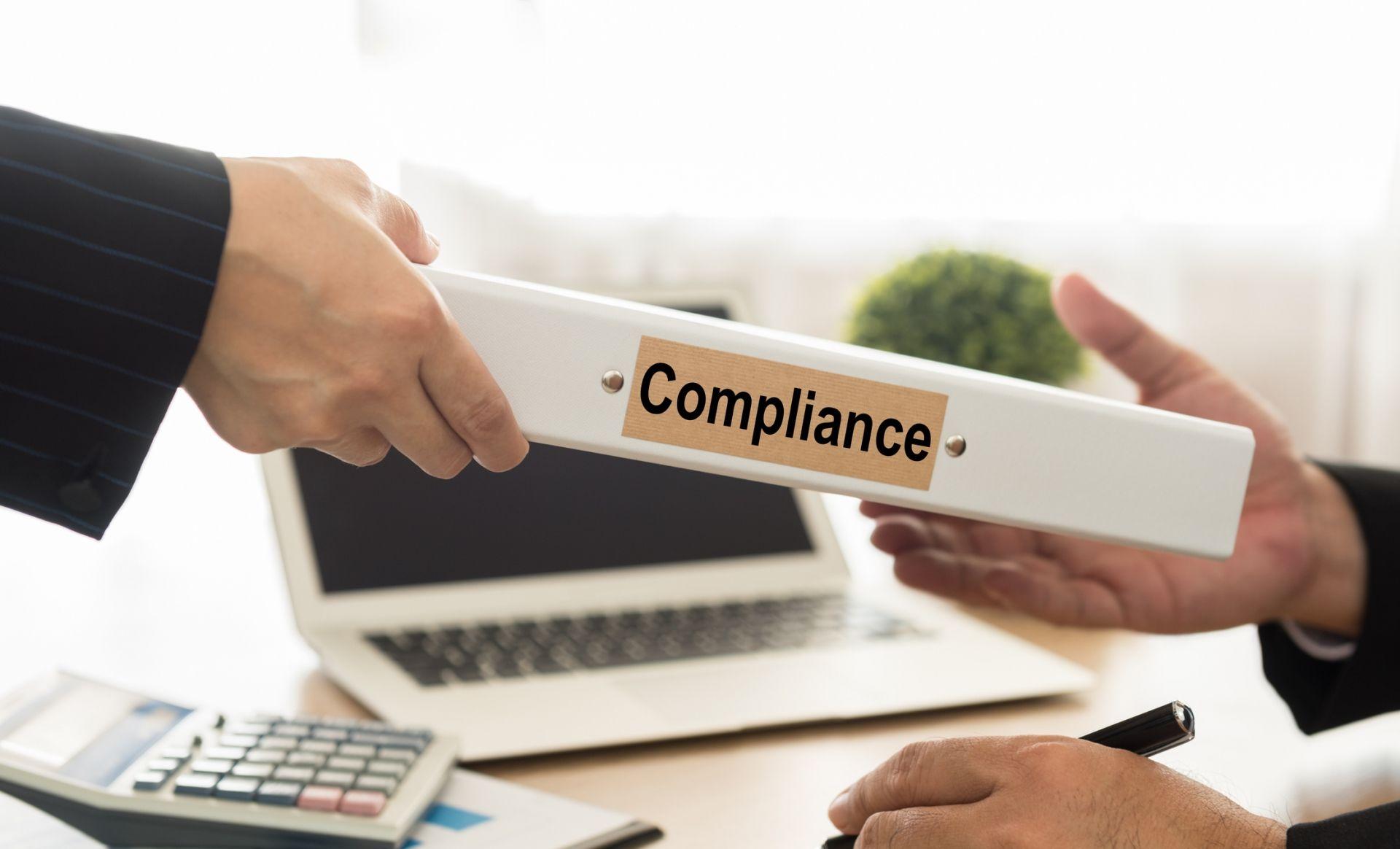 Compliance officer: el secreto para hacer cumplir la ley