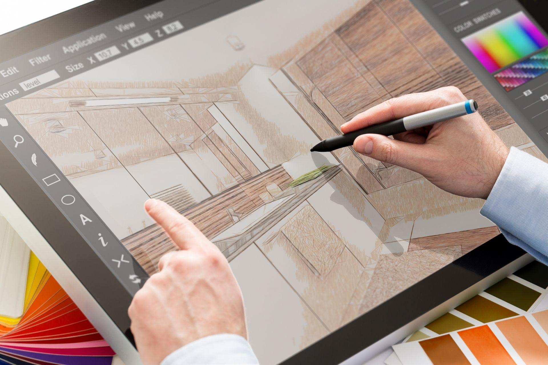 CCC lanza el curso de diseño de interiores