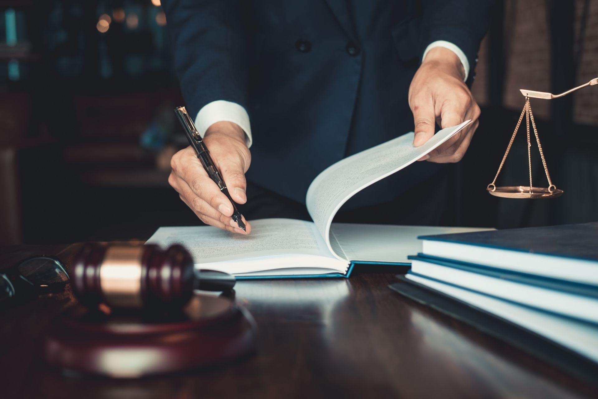 ¿Qué tipos de procesos penales hay?