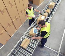 cómo transforma el comercio electrónico el panorama de la logística