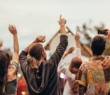 III Festival radio levante