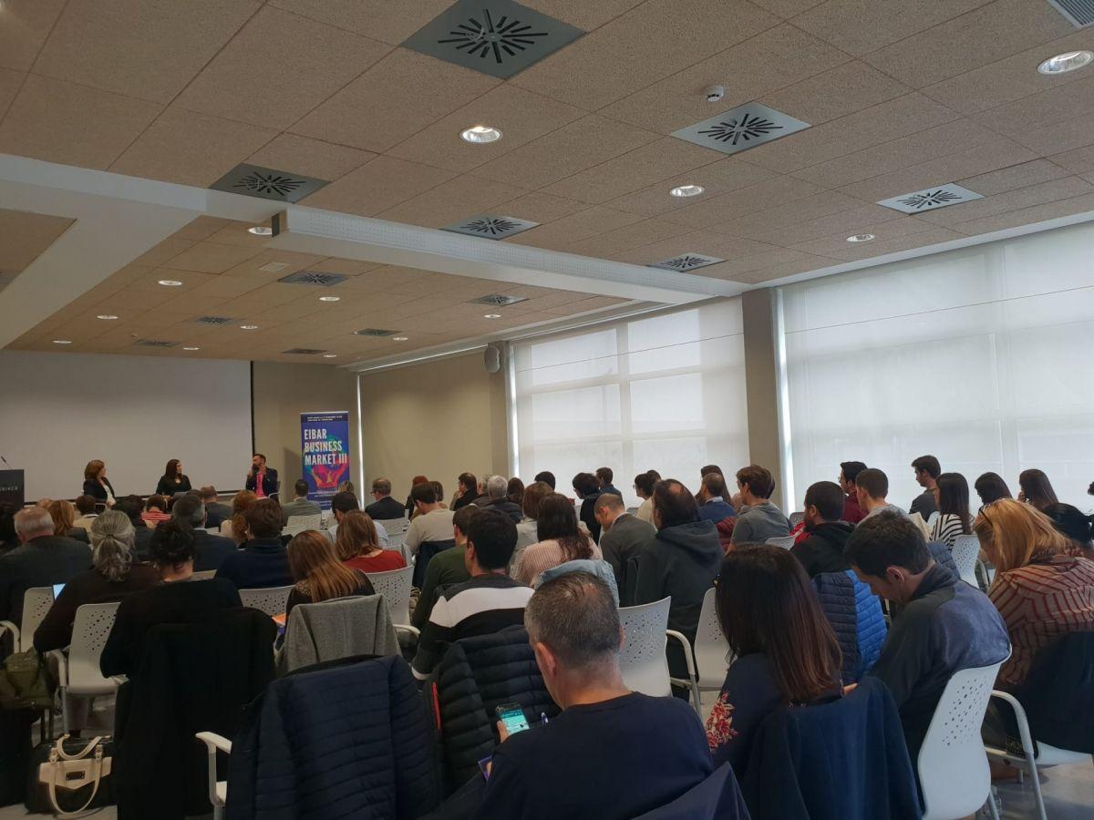 La Escuela de Negocios y Dirección organiza el Foro de Inversión ENyD con más de 100 startups