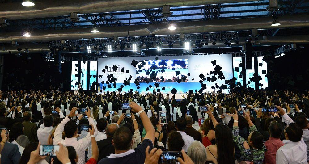Todo un éxito la primera Celebración UNIR Alumni en Guayaquil