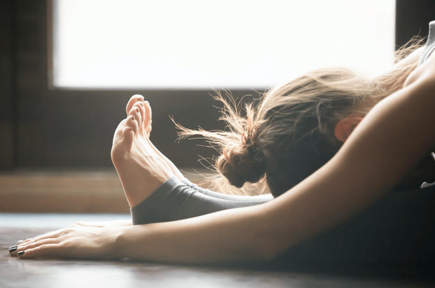 Los mejores ejercicios de estiramientos para aumentar la flexibilidad