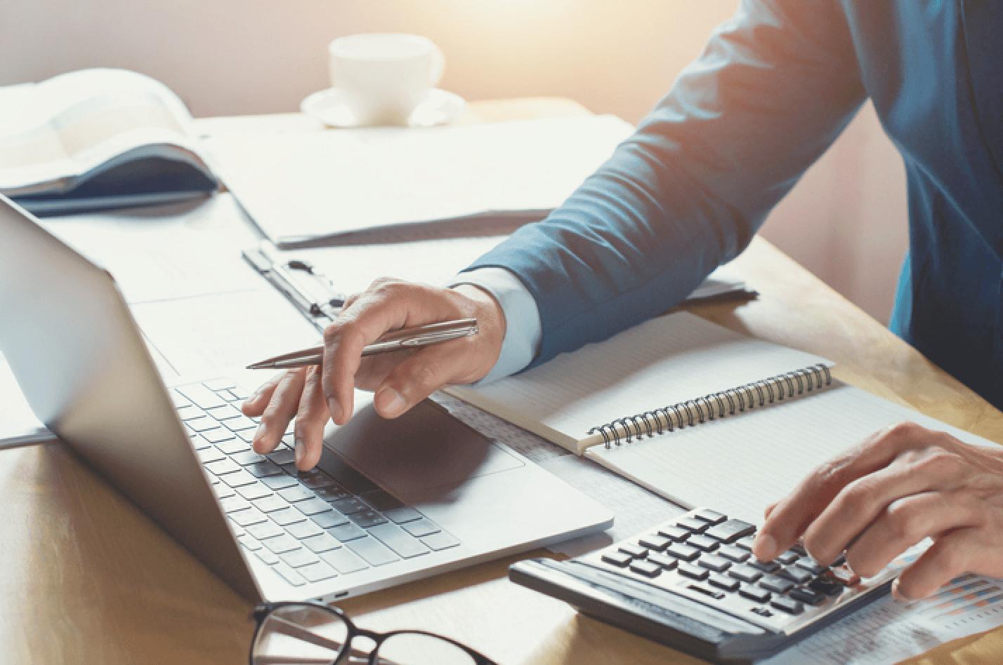 ¿Por qué contratar las prestaciones de una asesoría contable?