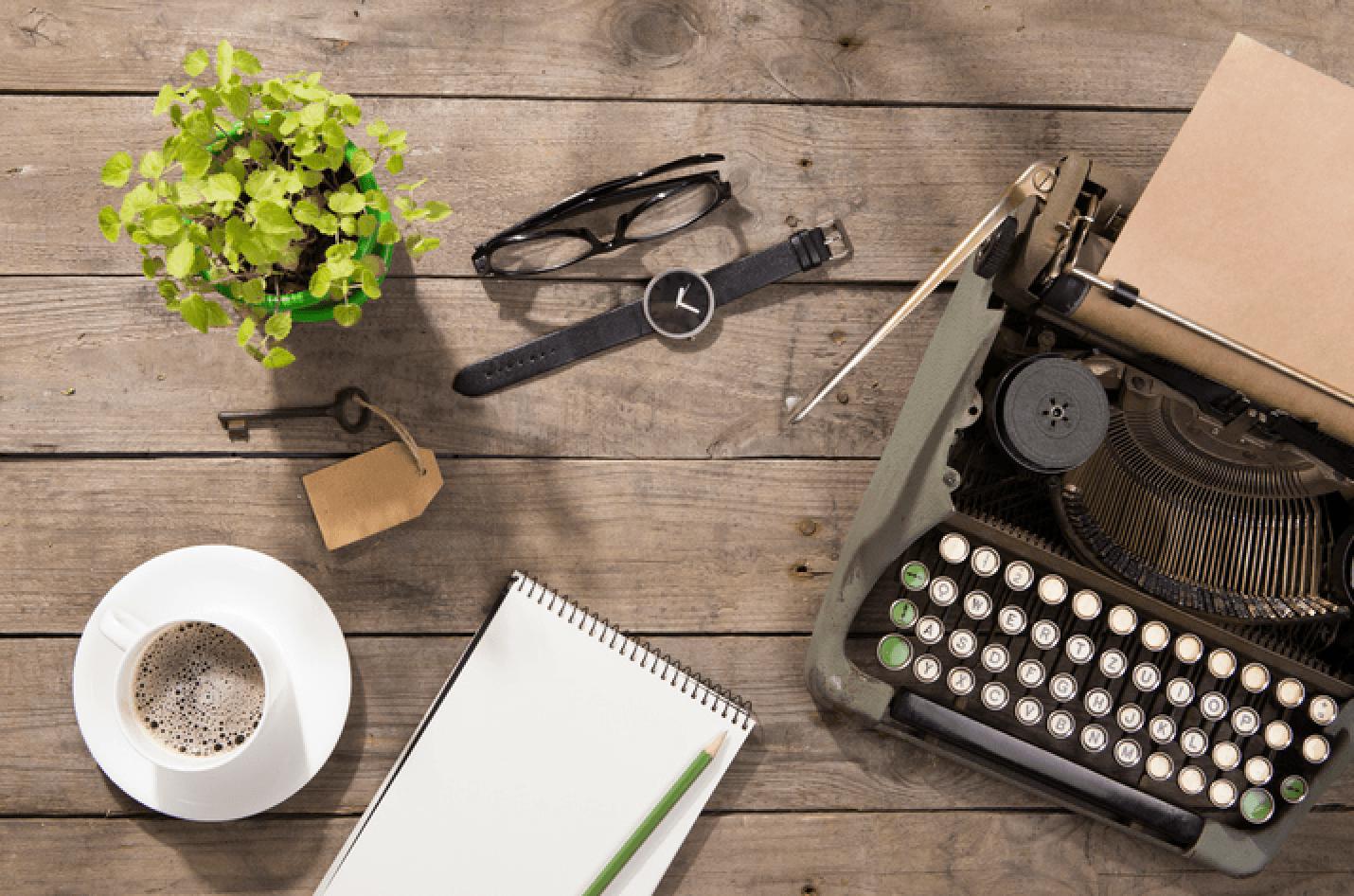 Recomendaciones para escribir relatos breves