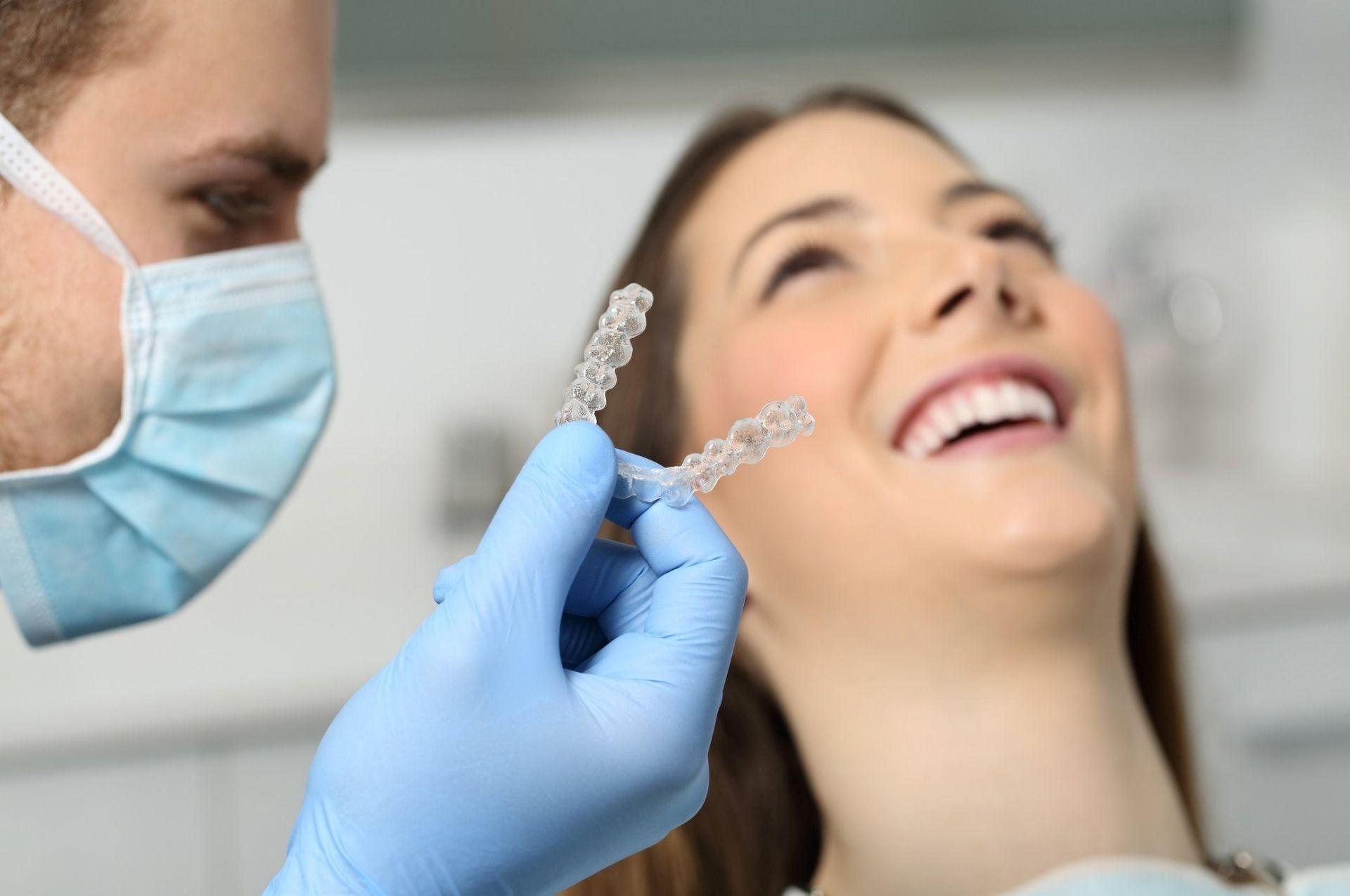 Estética dental: ¿Qué es y cuáles son sus tratamientos?