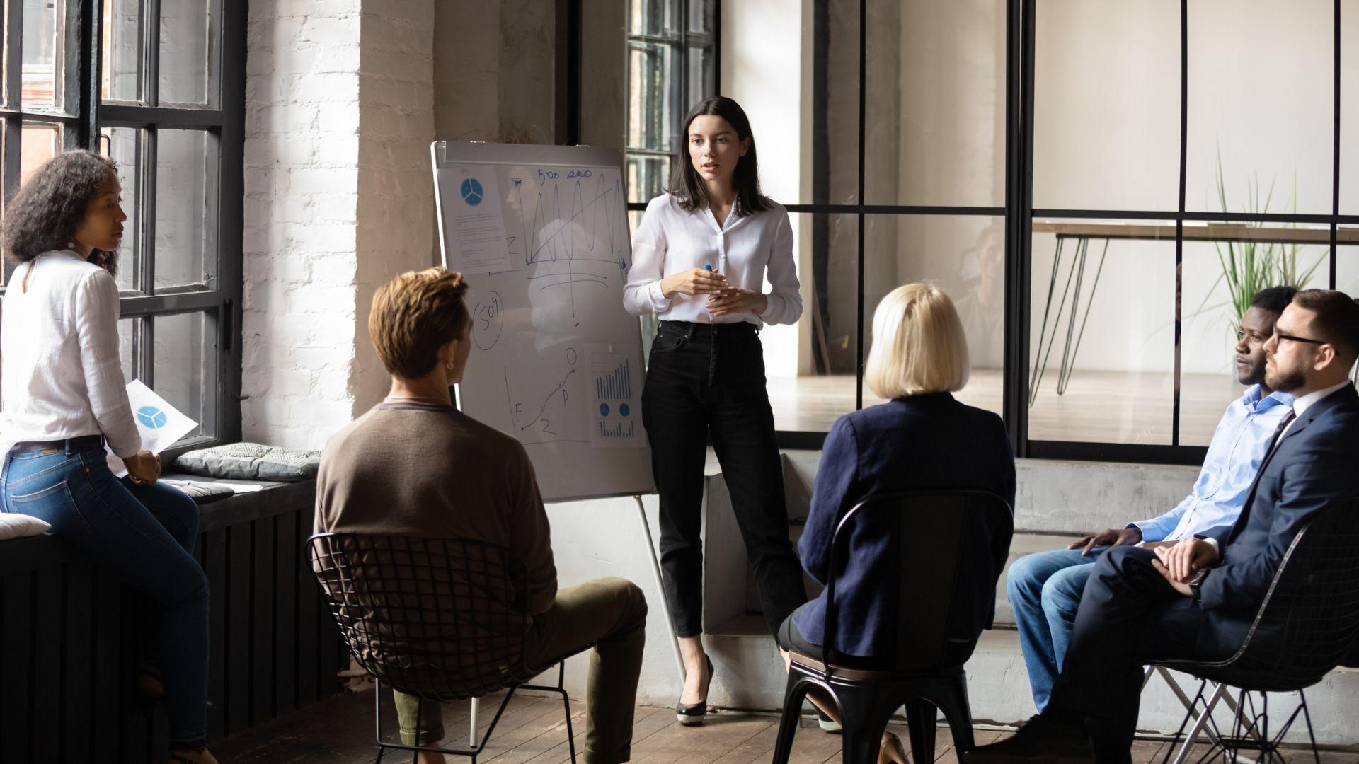El trabajo en equipo: un elemento clave para el éxito de una empresa