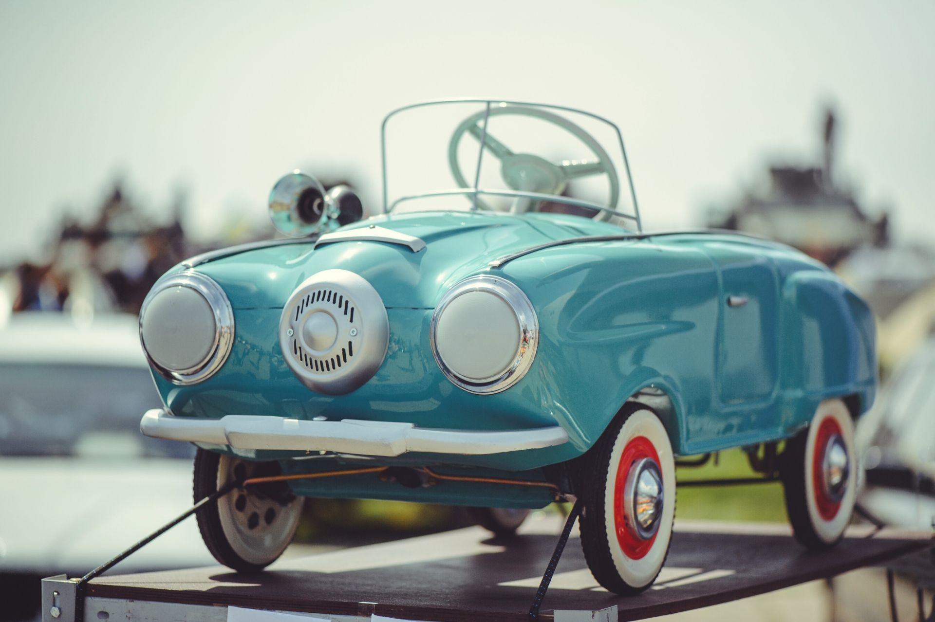 La ciencia detrás de la colorimetría automotriz