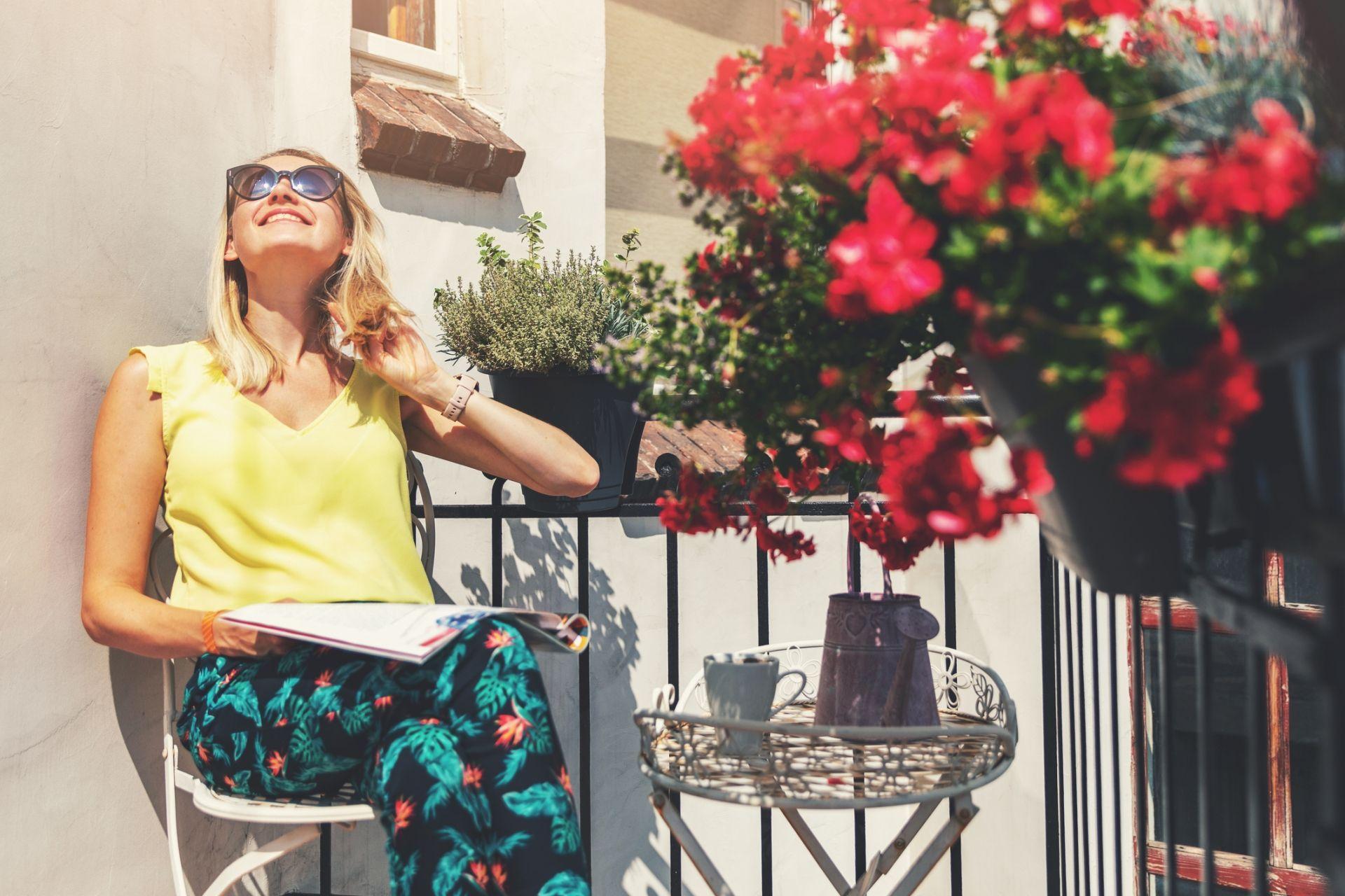Consejos útiles para combatir la falta de Vitamina D durante la cuarentena