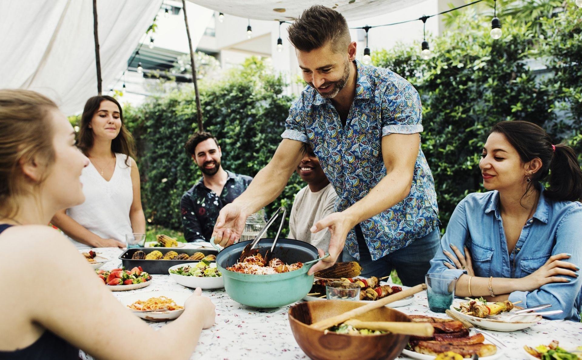 ¡Conoce los mejores platos de verano con productos de temporada!
