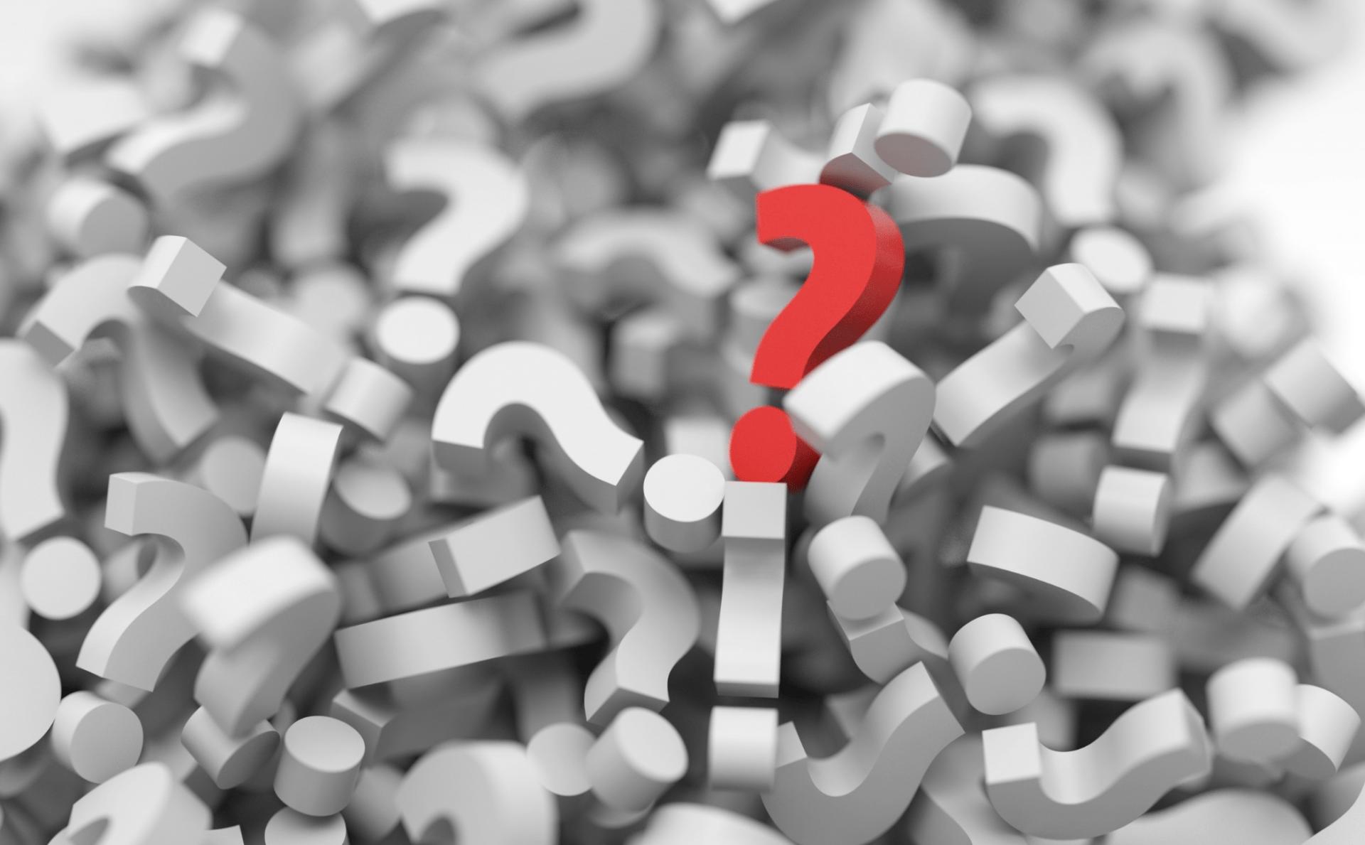 Las 5 preguntas más frecuentes sobre Formación Profesional para el Empleo