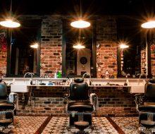 Estudiar barbería