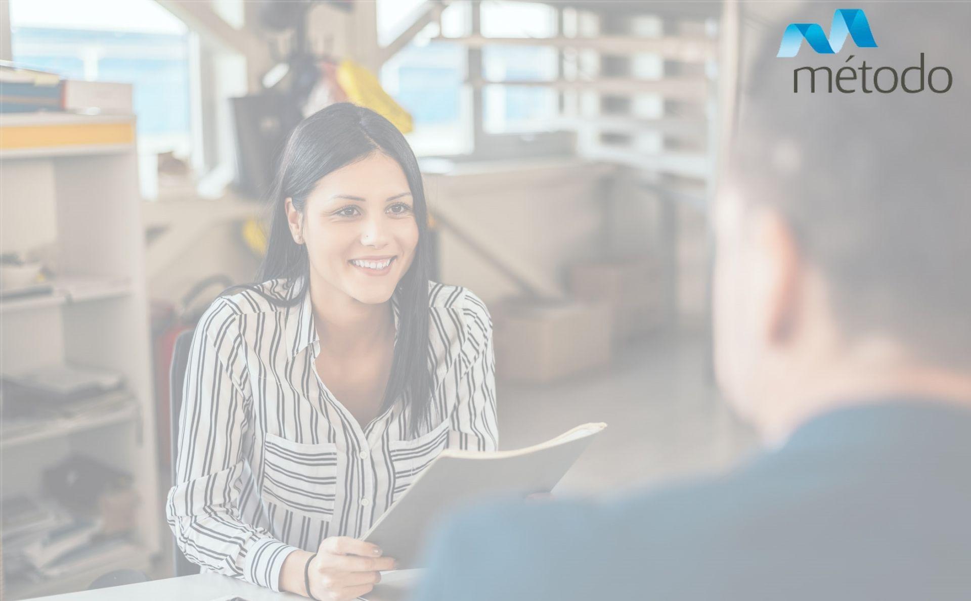 10 preguntas comprometidas que pueden hacerte en una entrevista de trabajo