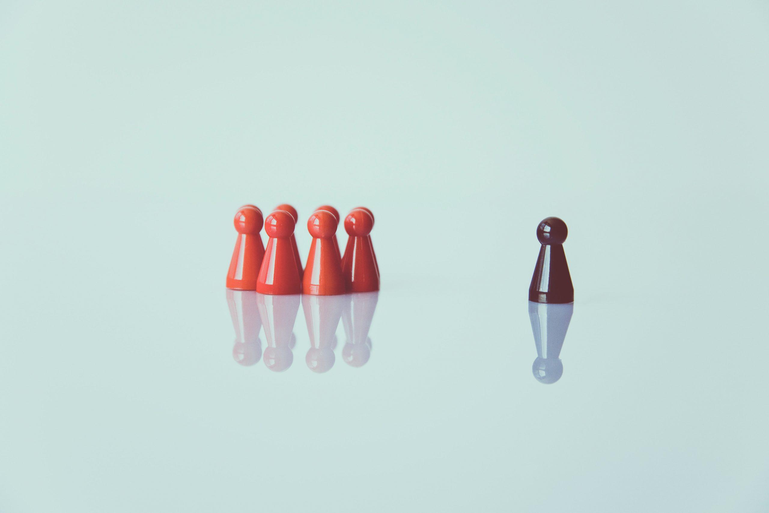 Liderazgo: ¿Qué tipo de líder soy?