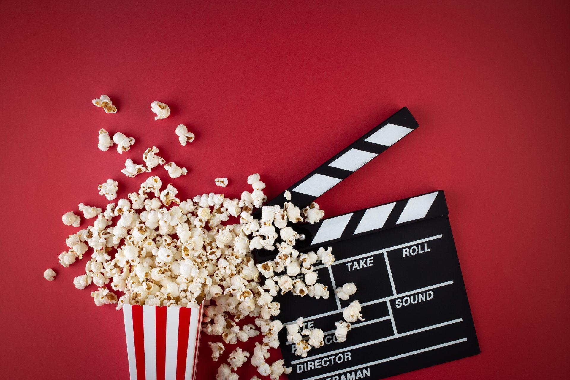 Aprende sobre tipos de películas