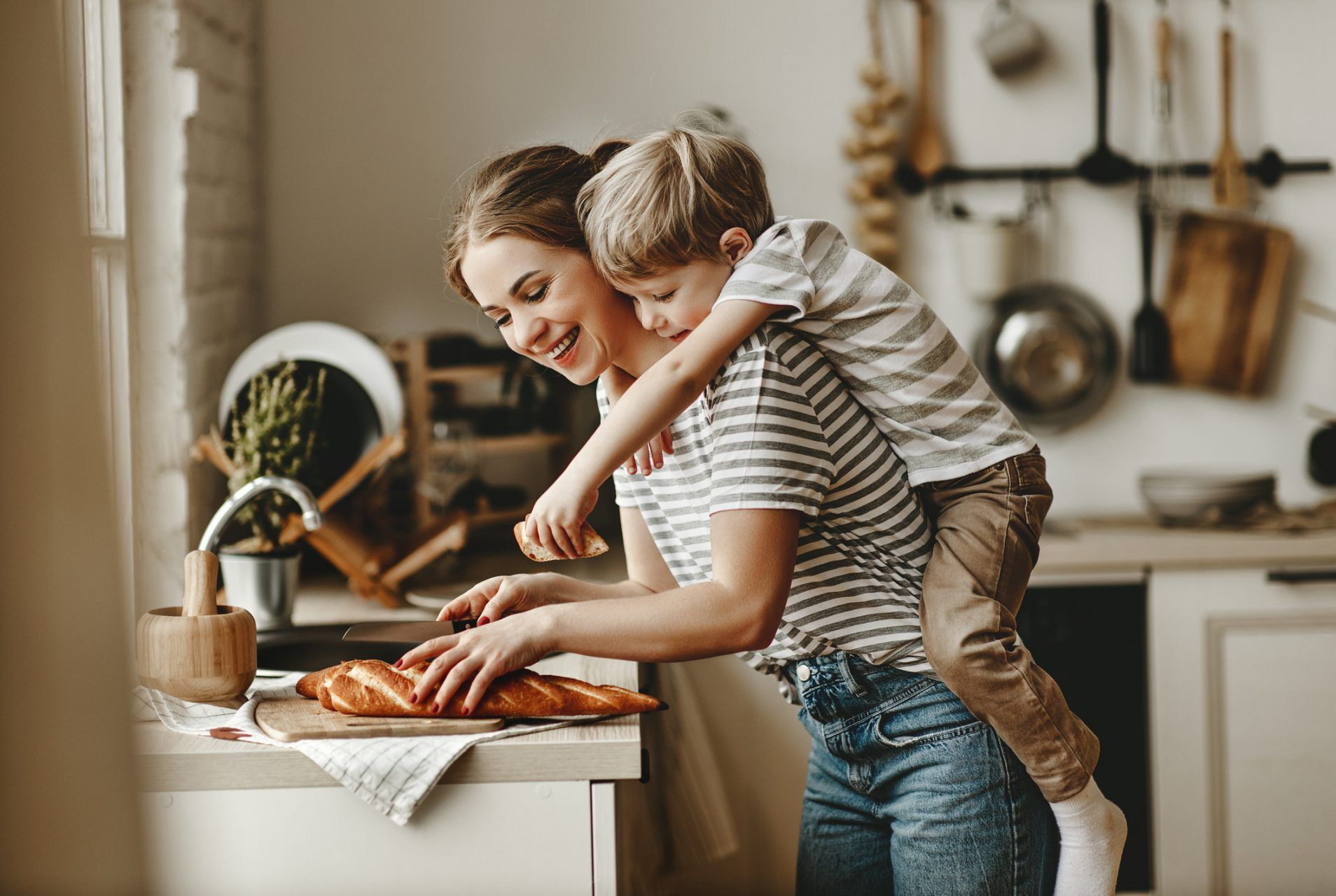 10 trucos de cocina que te cambiarán la vida