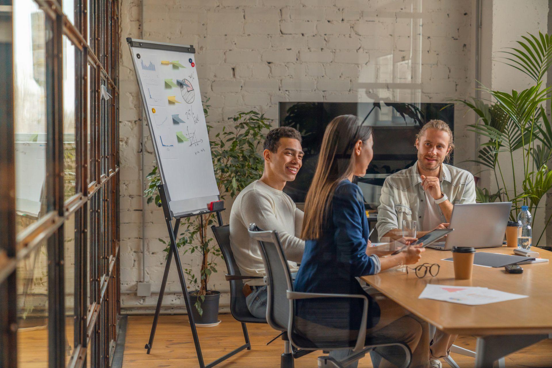 Inteligencia emocional: un elemento fundamental dentro de una empresa