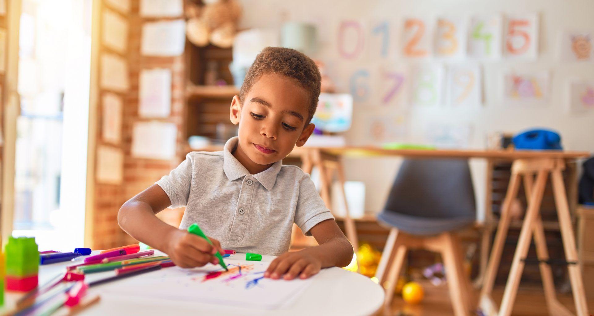 ¿Cómo funcionan los 'juegos psicológicos' para niños?