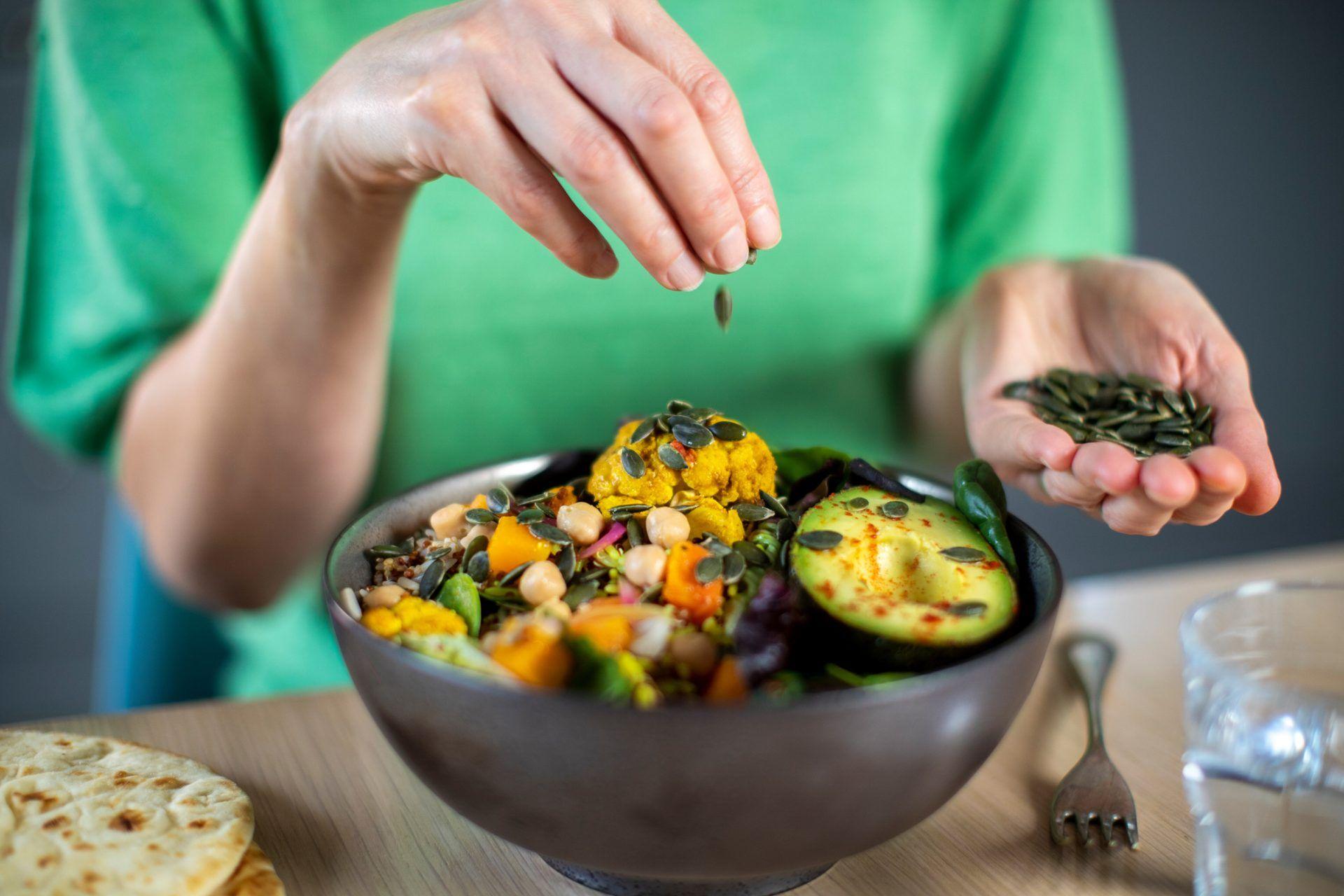Clasificación de alimentos: el secreto de una dieta saludable