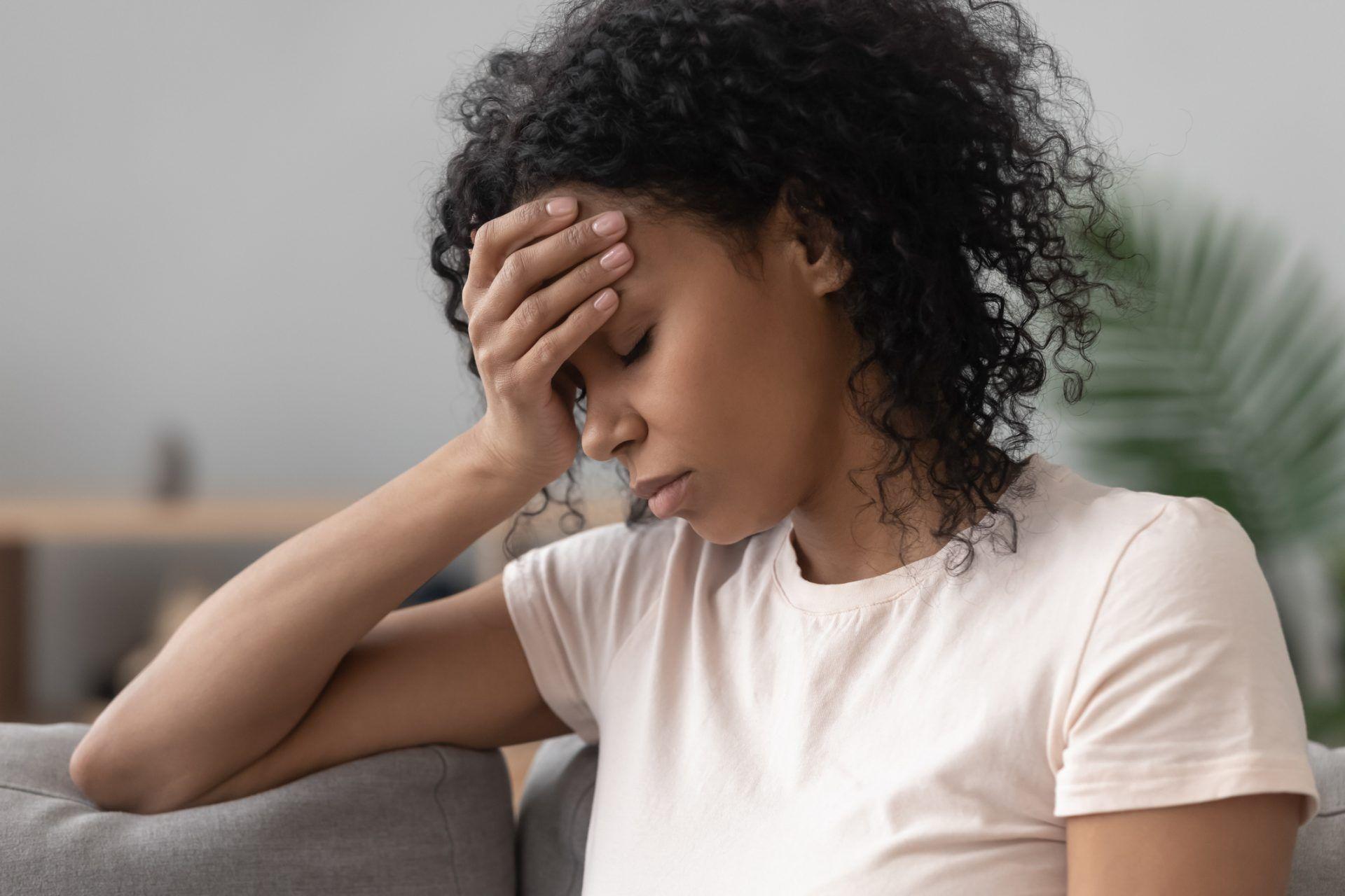 Cómo se manifiesta el síndrome de abstinencia