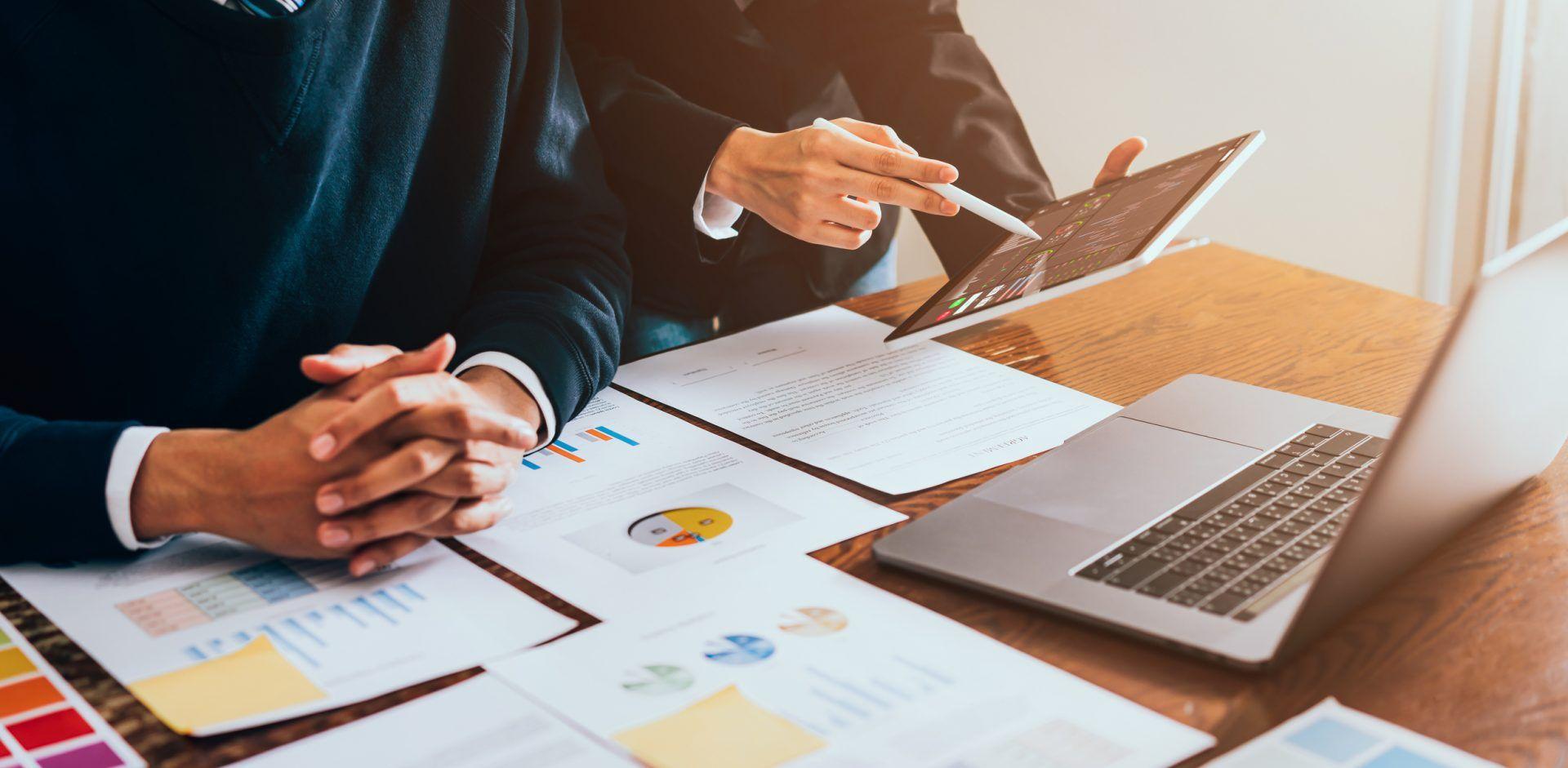 Contrato mercantil de trabajo: ¿en qué consiste?