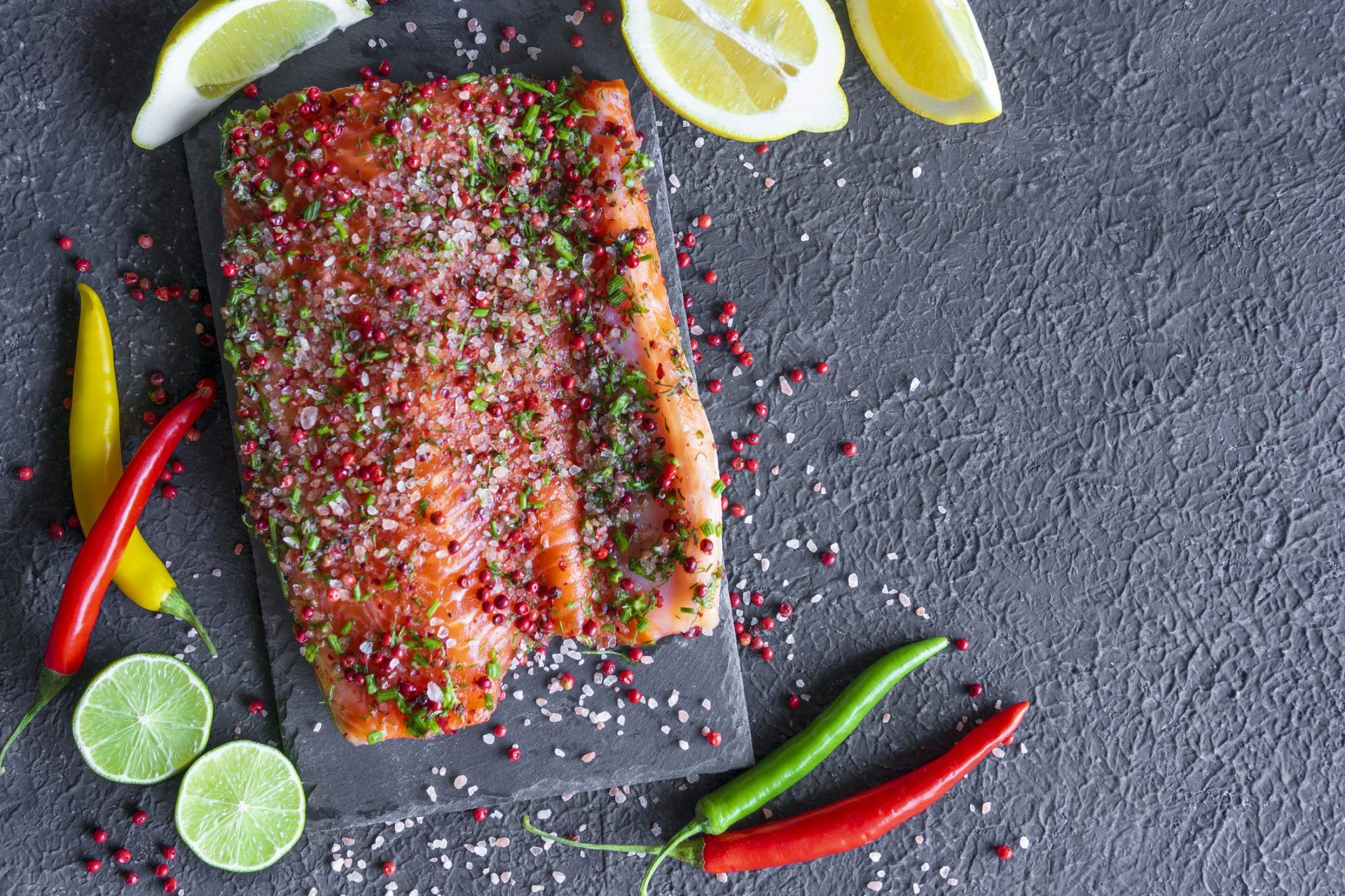 Beneficios de los alimentos ricos en omega-3