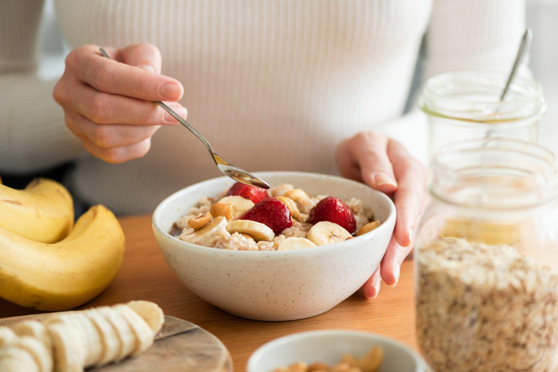 ¿Cómo alimentarse de forma consciente?