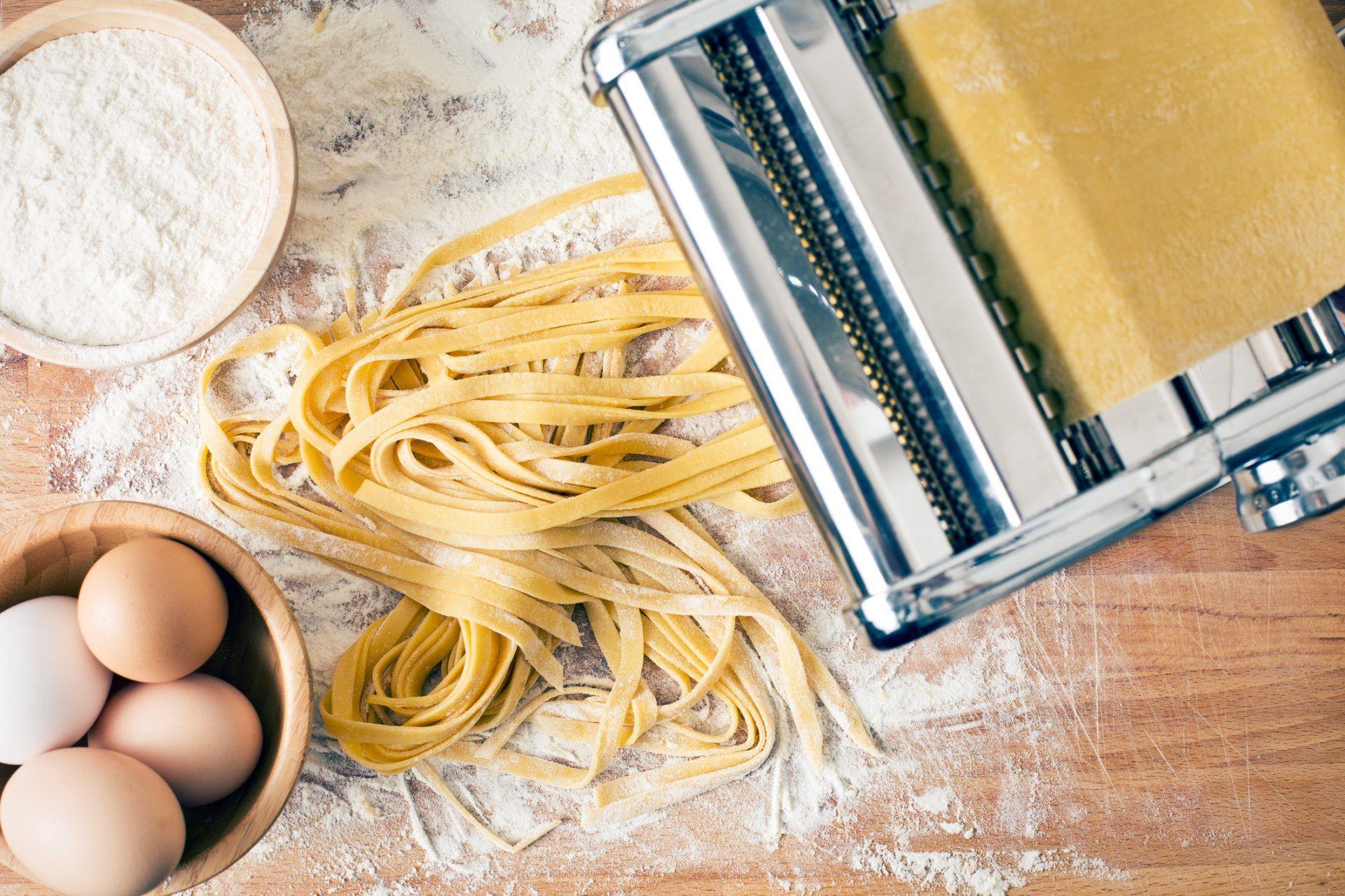 Aprende a hacer pasta casera: consejos para principiantes