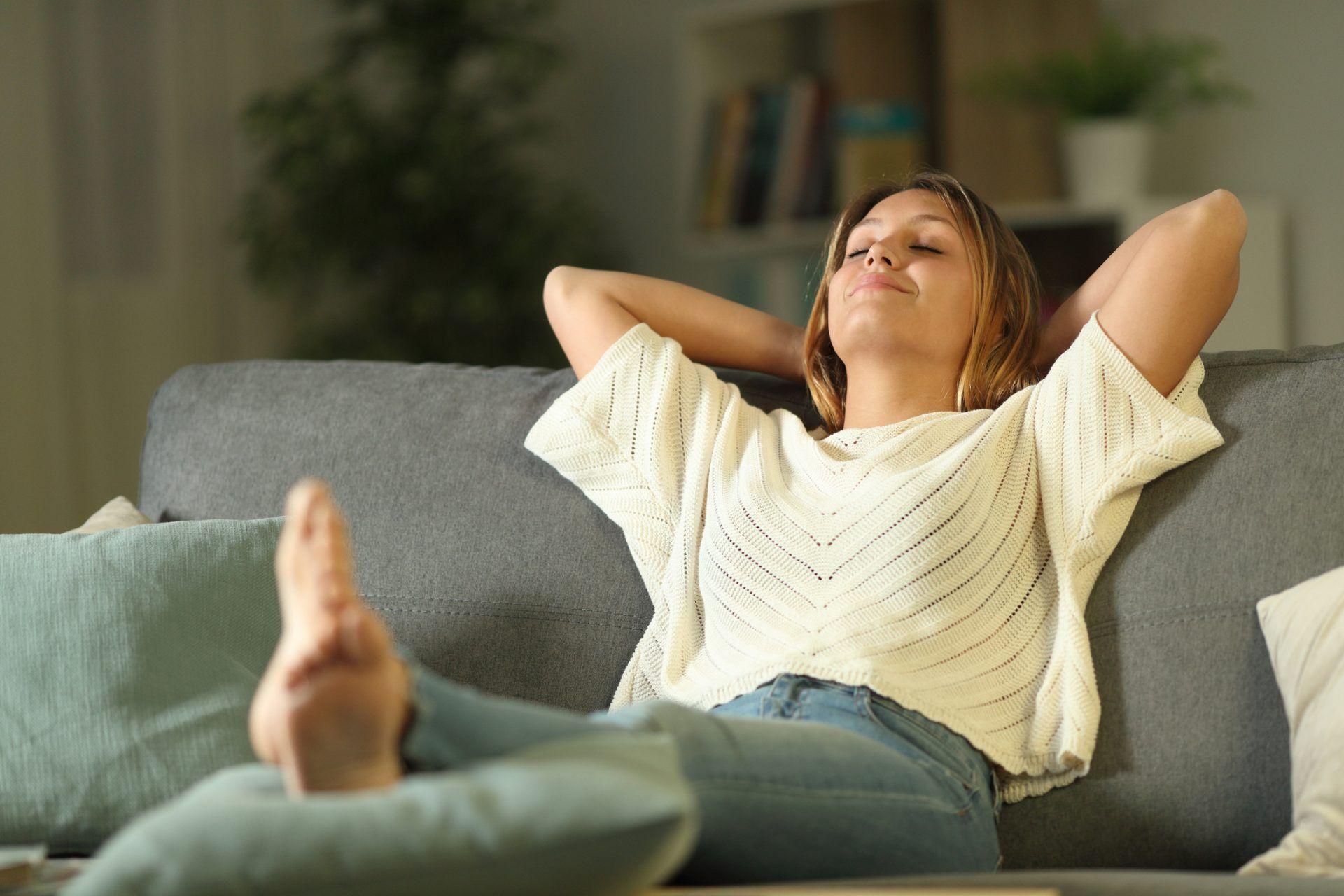 Relajar la mente: un ejercicio de paciencia