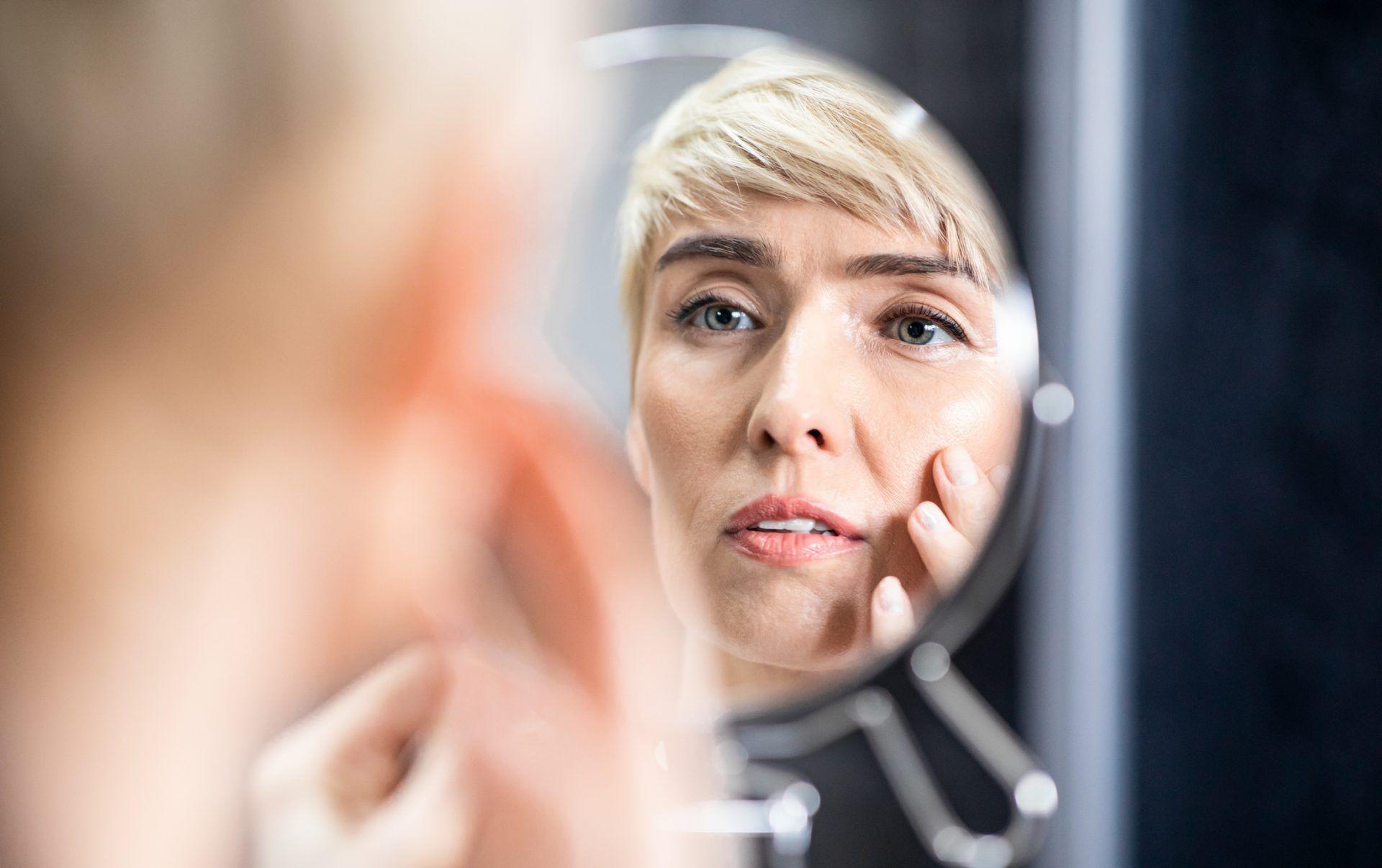 Rellenos faciales: lo que son y lo que hacen