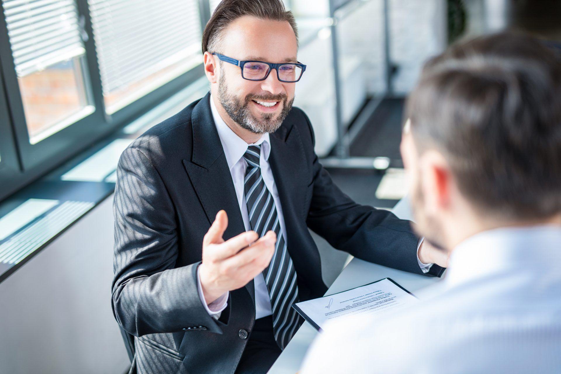 El asesor financiero, tu mano derecha en la gestión del ahorro