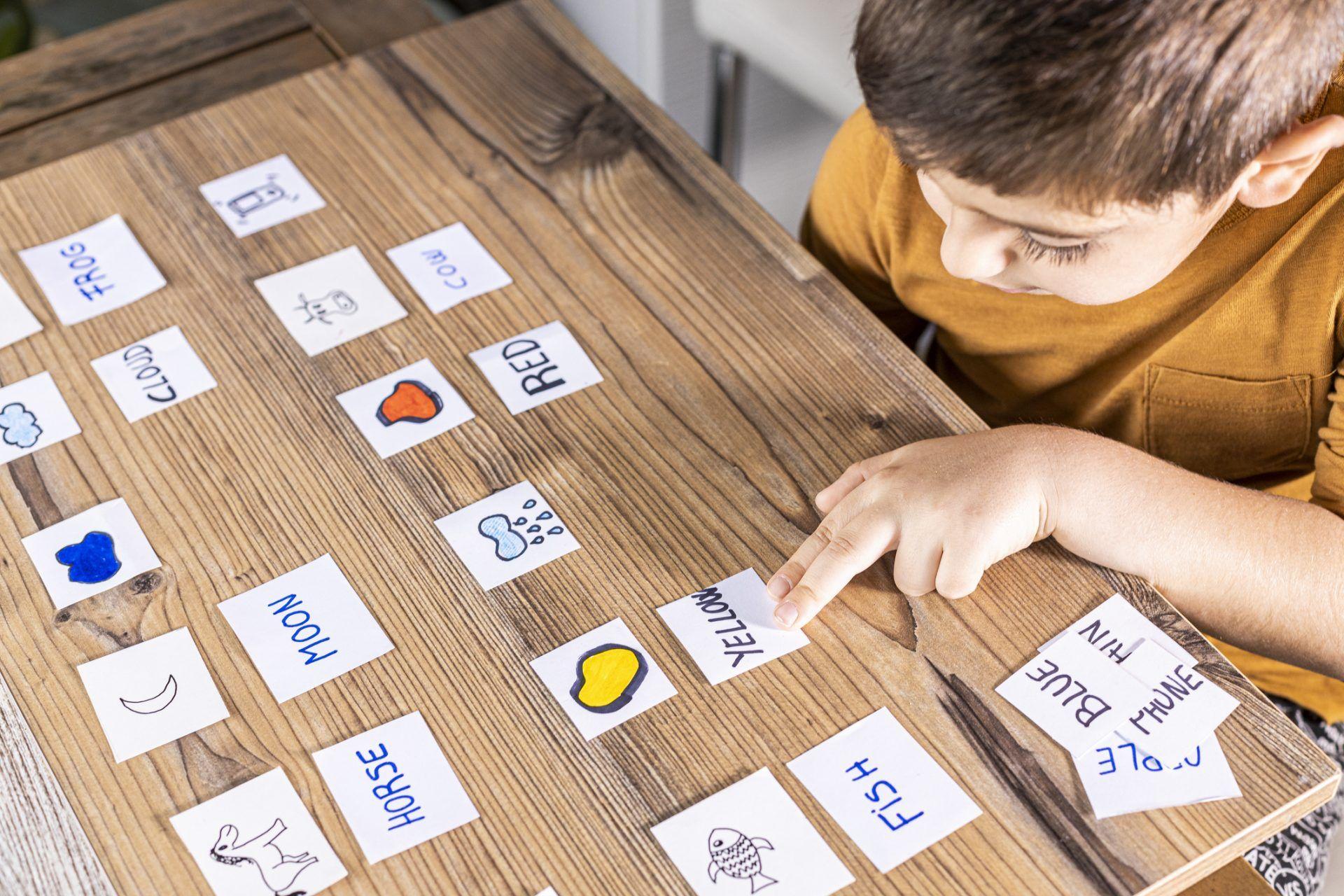 Claves para detectar el TDA durante la infancia