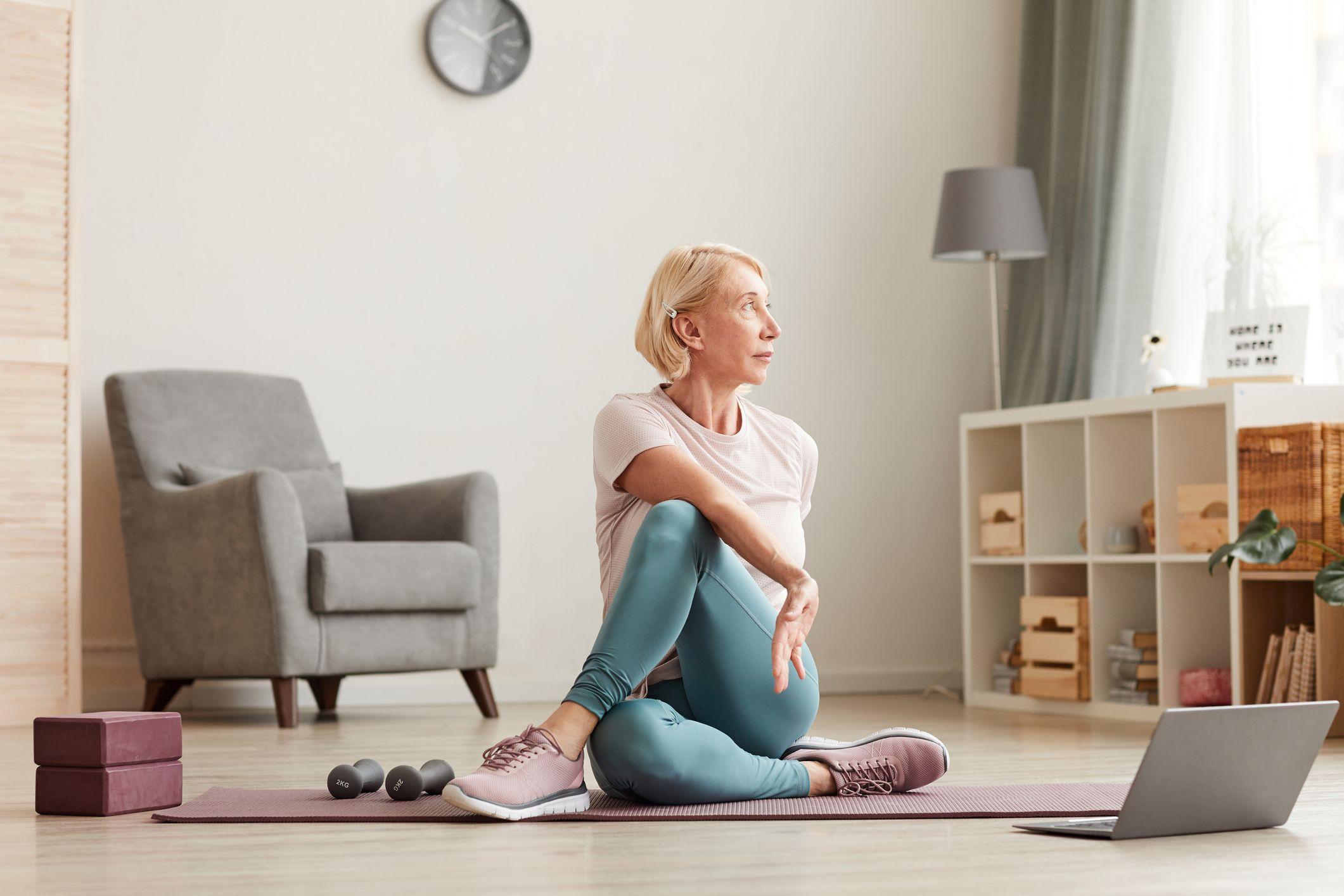 Entrenamiento de movilidad: ¿cómo reducir la tensión muscular y mejorar la coordinación?
