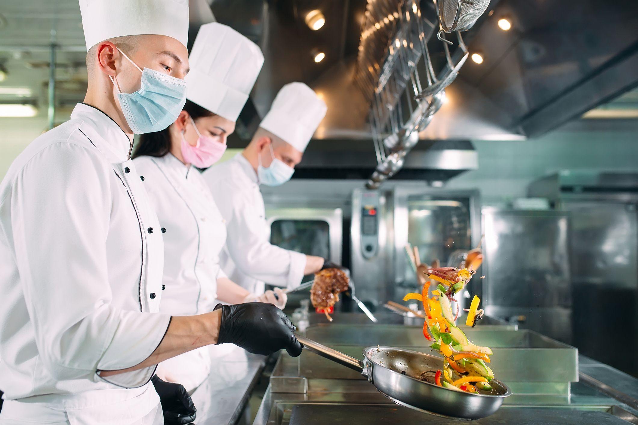 Descubre el arte culinario de la mano de Euroinnova Business School