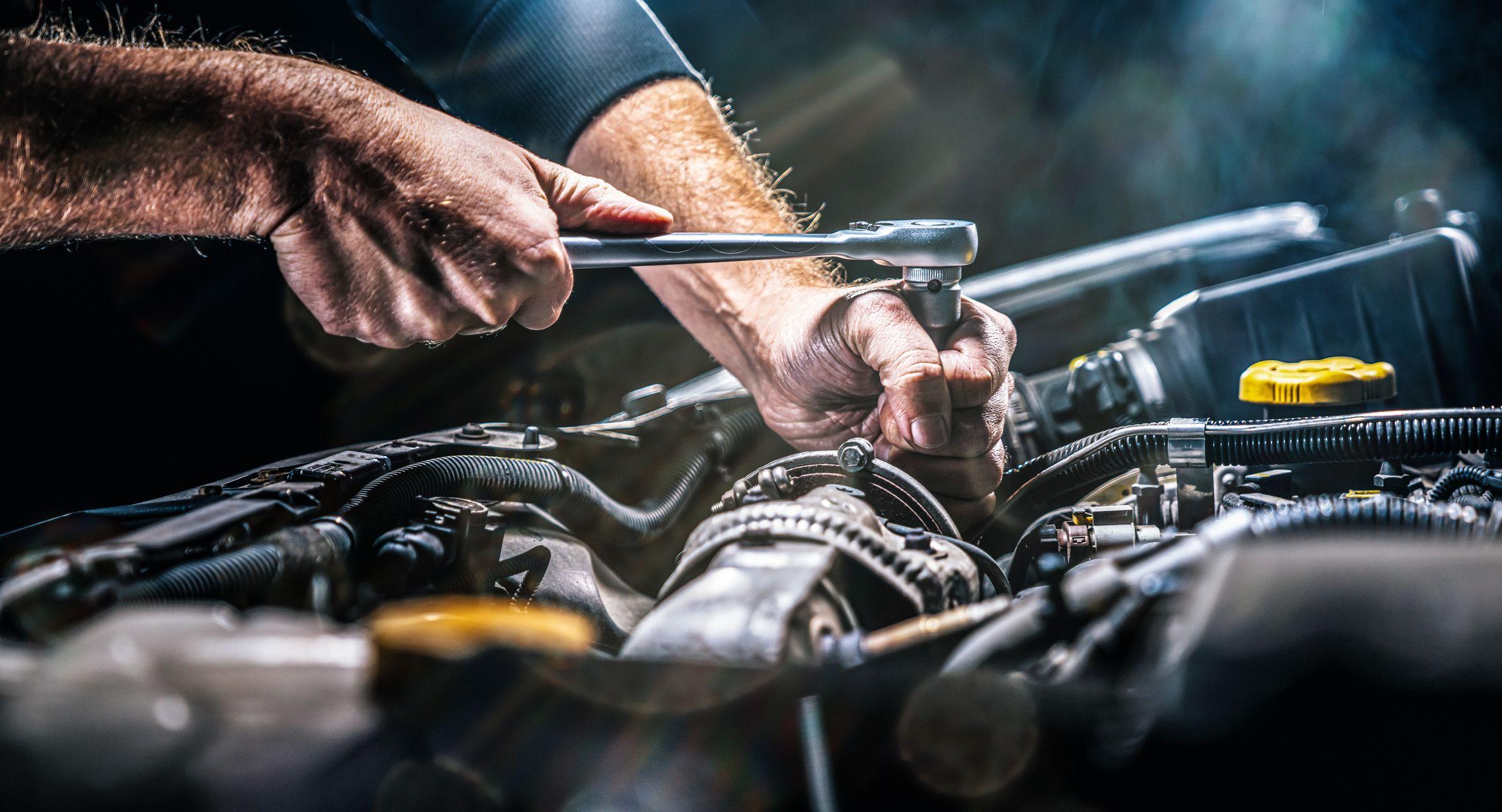 Claves para elegir el mejor motor para tu coche