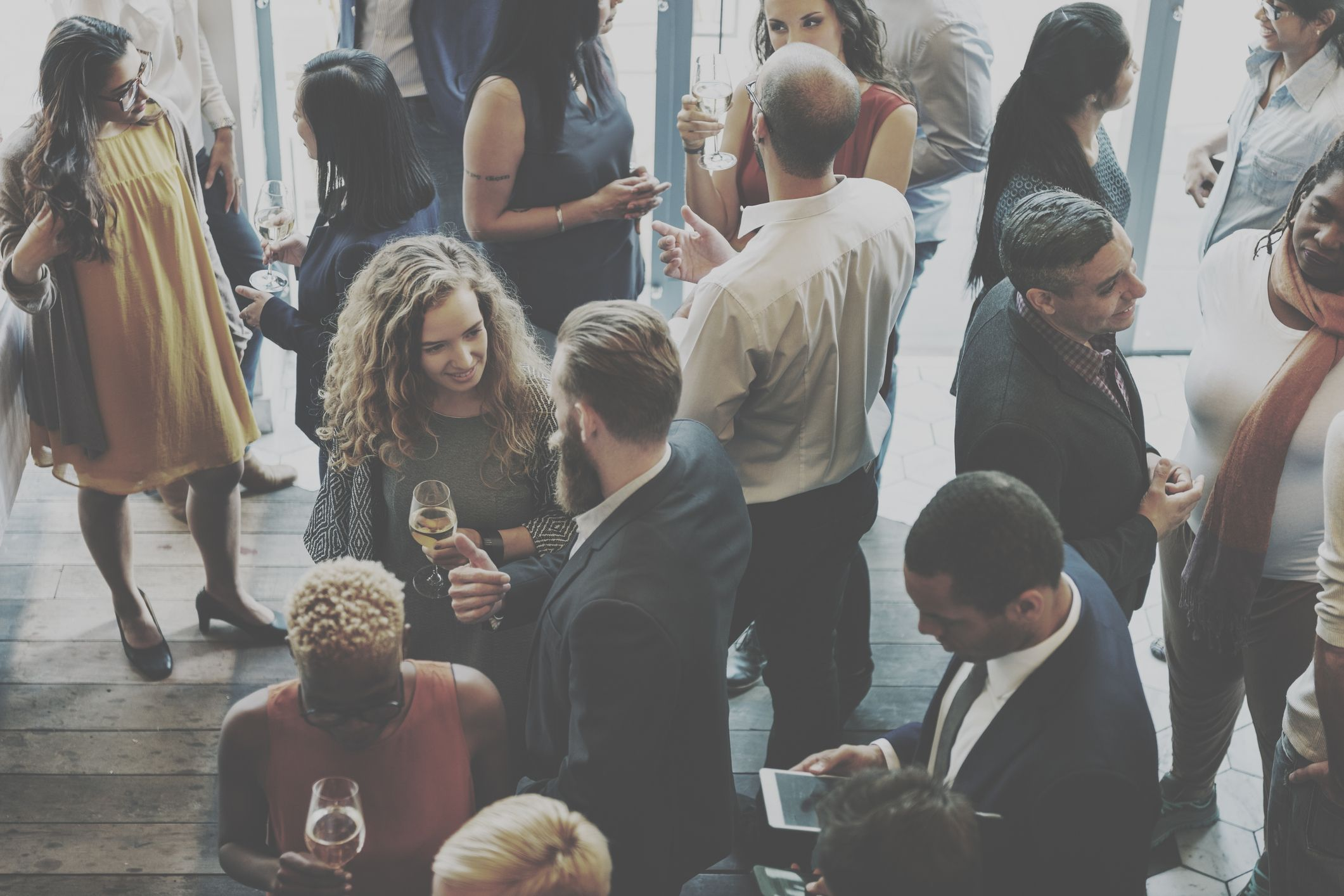 ¿Por qué es importante la gestión de eventos?