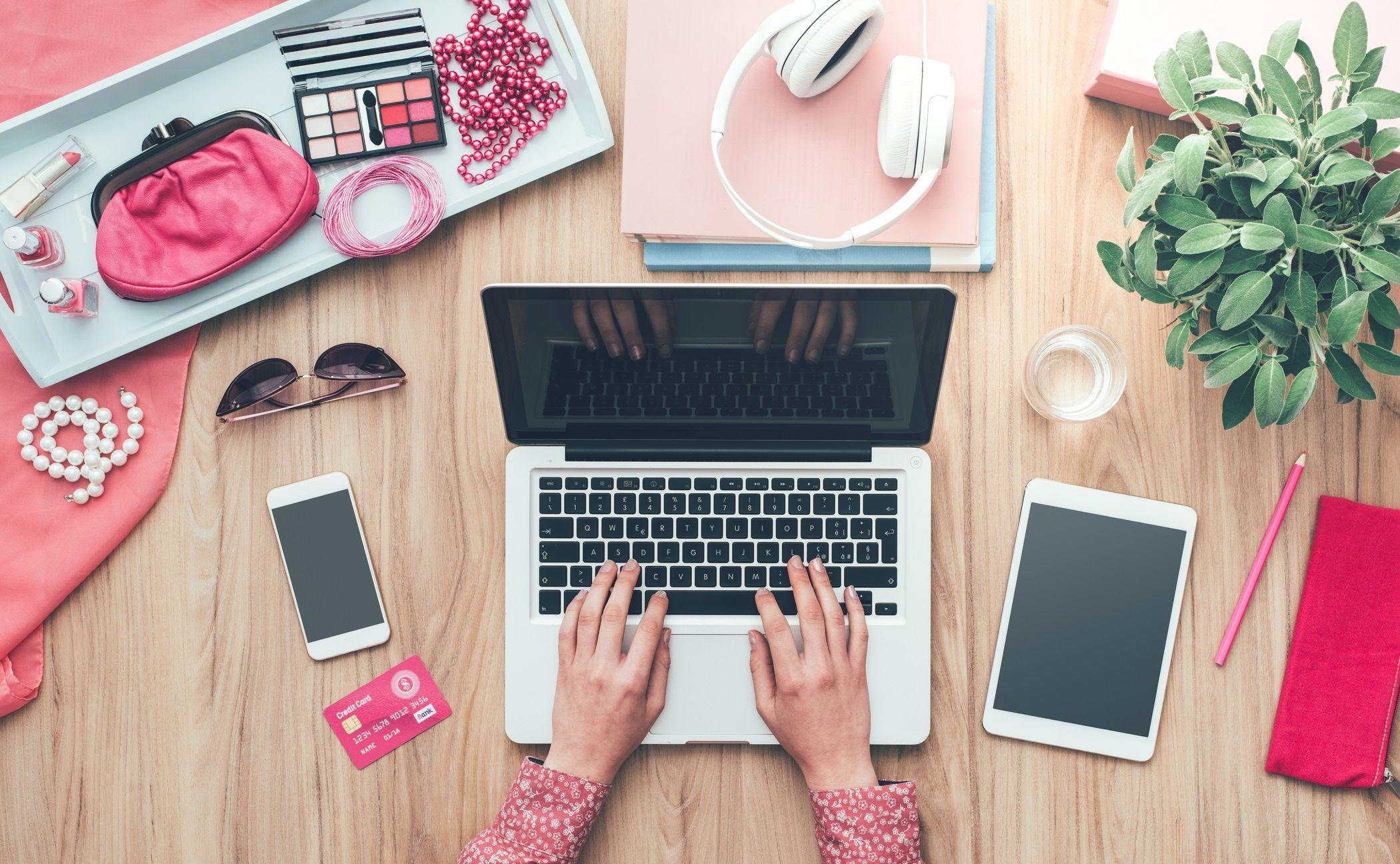 Cómo ser blogger de moda y tener éxito