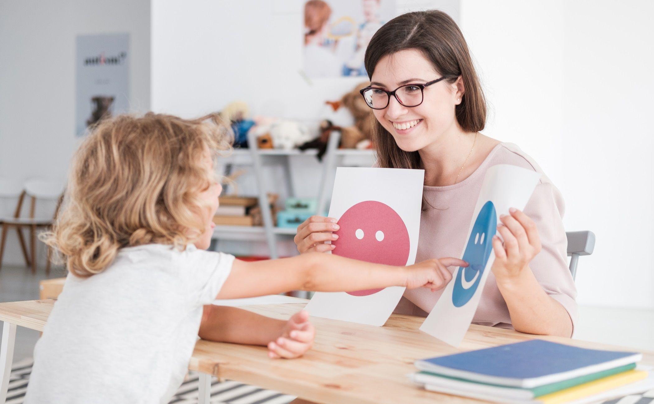 La importancia de la educación emocional infantil