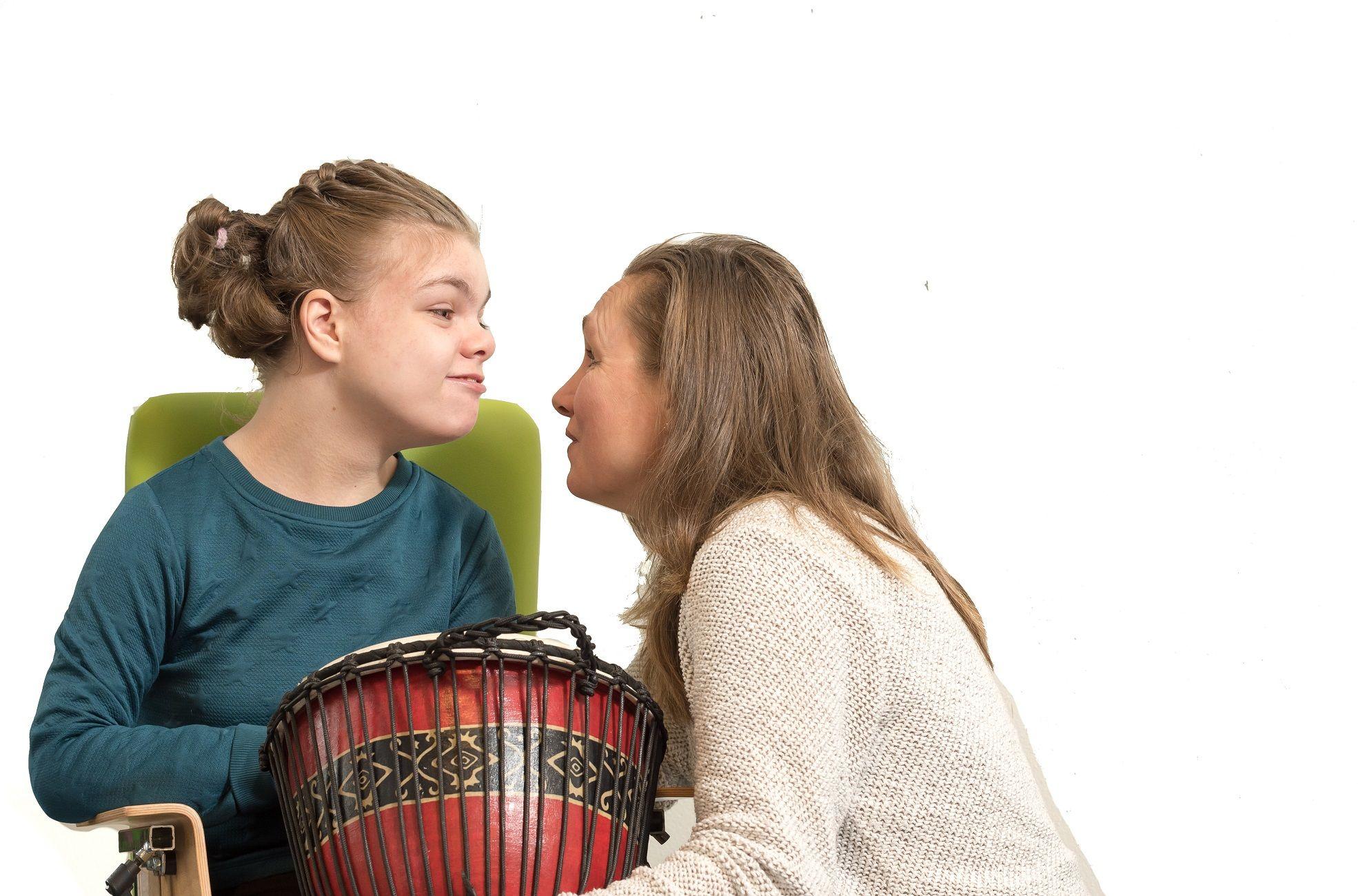 Musicoterapia para niños: beneficios para su desarrollo